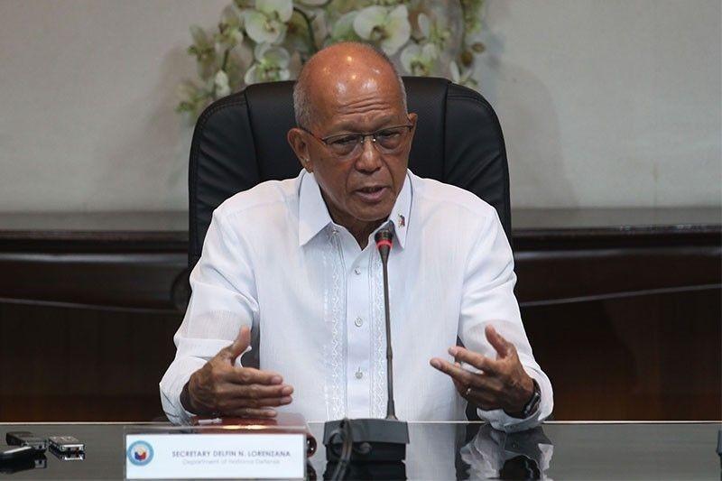 Philippines tăng cường lực lượng giám sát ở Biển Đông - ảnh 1