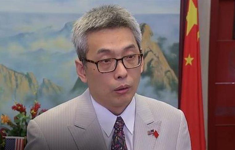 Lãnh sự quán Trung Quốc ở Houston kháng lệnh đóng cửa? - ảnh 1
