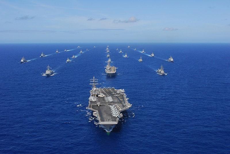 Mỹ có thêm động thái ủng hộ Đài Loan - ảnh 1