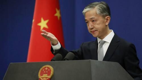Trung Quốc dừng hiệp ước dẫn độ giữa Hong Kong với 'Tam Nhãn' - ảnh 1