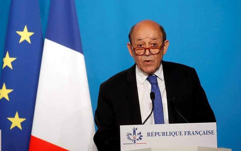 Pháp kêu gọi Liên Hợp Quốc cử đoàn quan sát viên đến Tân Cương - ảnh 1