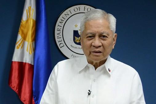 Cựu Ngoại trưởng Philippines lại lên tiếng chuyện Biển Đông - ảnh 1