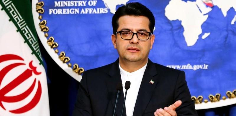 Iran: Mỹ nên dỡ trừng phạt Lebanon 'nếu thật lòng muốn giúp' - ảnh 1