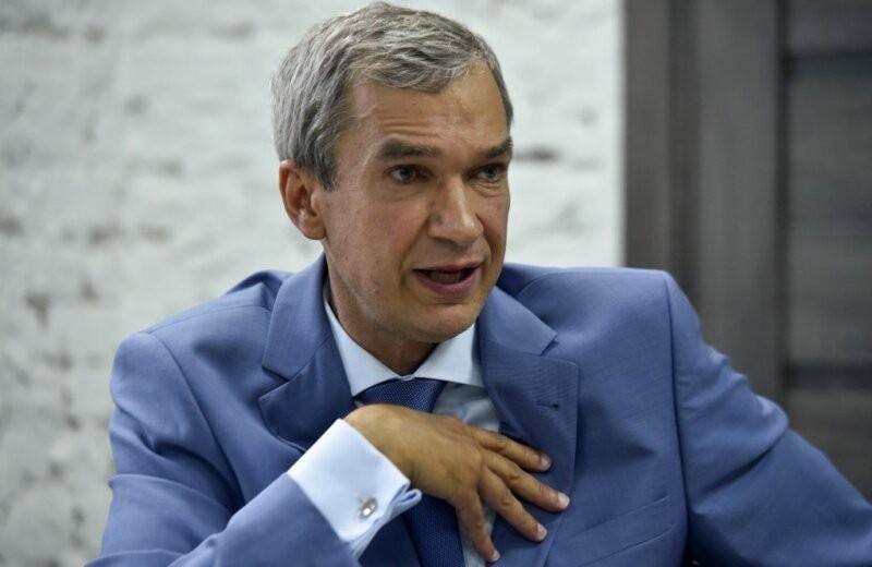 Phe đối lập Belarus tuyên bố sẵn sàng tiếp xúc với Nga - ảnh 1