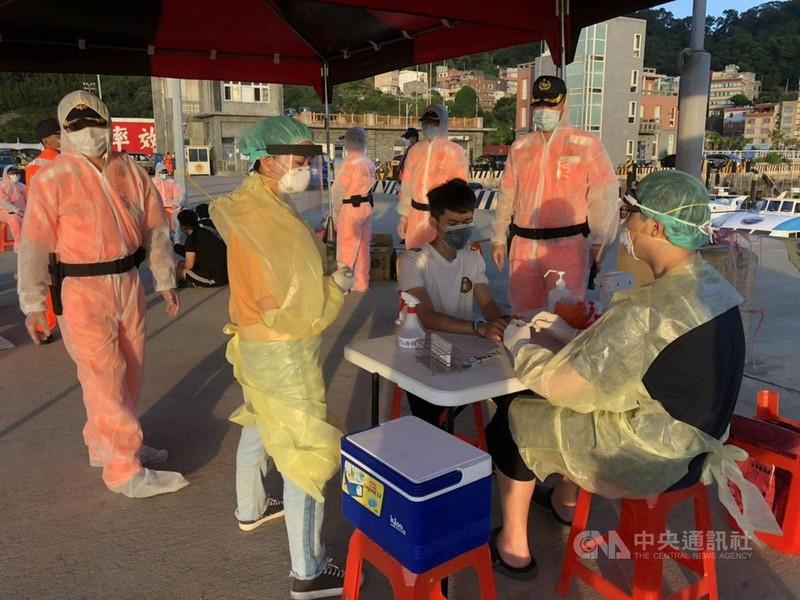 Đài Loan bắt 7 người Việt nhập cư trái phép - ảnh 1