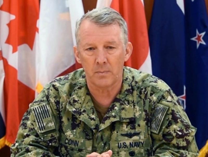 Hải quân Mỹ nói gì vụ Trung Quốc phóng tên lửa ra Biển Đông? - ảnh 1