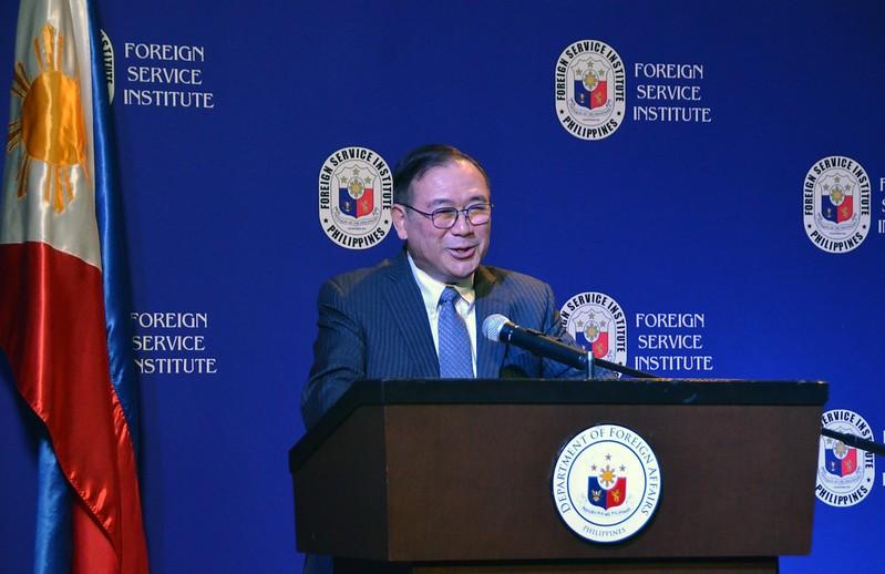Biển Đông: Philippines sẽ nhờ Mỹ nếu bị Trung Quốc tấn công - ảnh 1