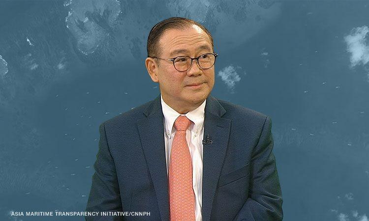 Biển Đông: Philippines cảnh báo Trung Quốc về 'điều tệ nhất' - ảnh 1