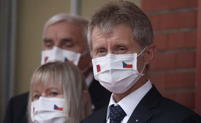 Chủ tịch Thượng viện Czech tuyên bố mình là 'người Đài Loan' - ảnh 1