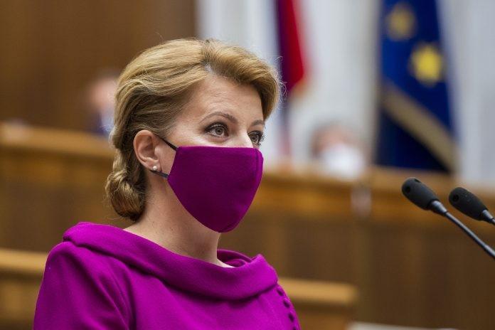 Slovakia 'bênh' Czech trước đe dọa của Trung Quốc vụ Đài Loan - ảnh 1