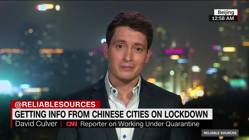 Trung Quốc 'ra đòn' với nhà báo Mỹ sau hạn chế của Washington? - ảnh 1