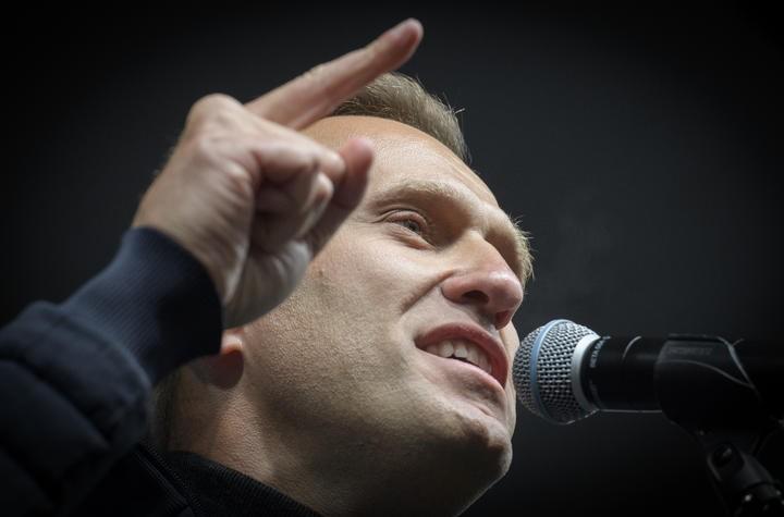 Cao ủy Nhân quyền Liên Hợp Quốc thúc Nga điều tra vụ Navalny - ảnh 2