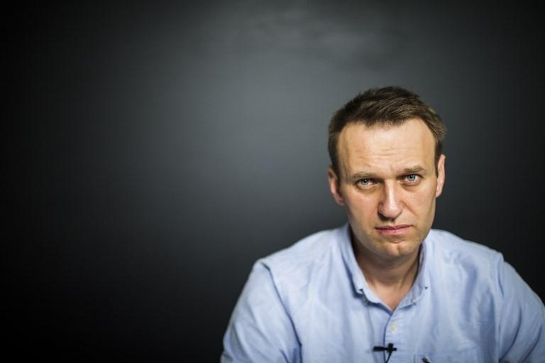 Ông Trump tuyên bố sẽ nói về vụ Navalny 'vào một lúc khác' - ảnh 2