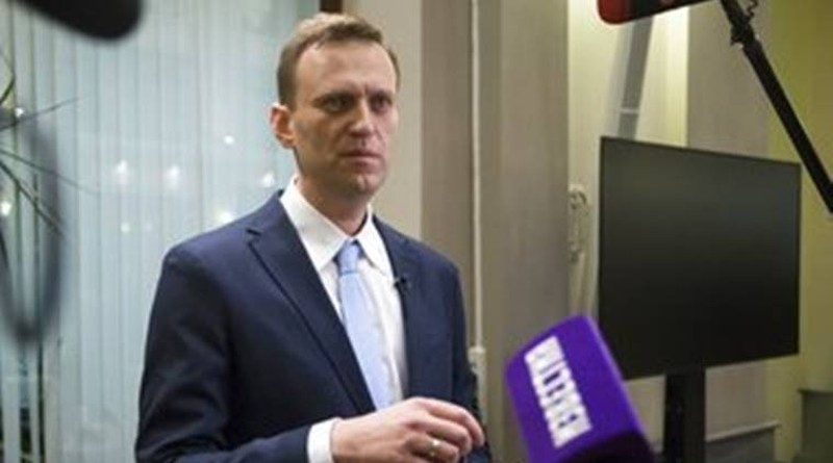 Nga tố Đức không hợp tác điều tra vụ ông Navalny - ảnh 1
