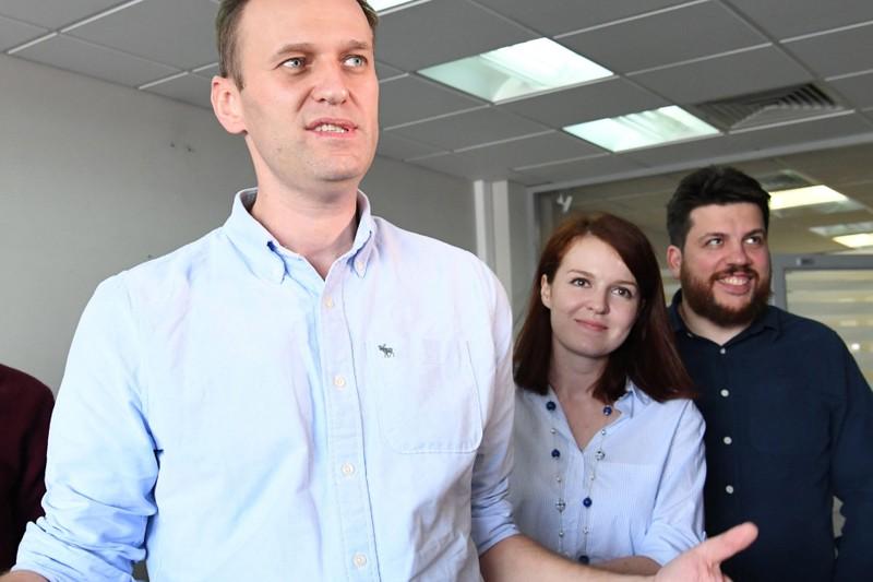 Nga tố Đức không hợp tác điều tra vụ ông Navalny - ảnh 2