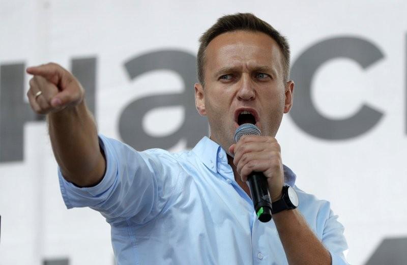 Ông Navalny nói gì trong video đầu tiên sau điều trị đầu độc? - ảnh 1