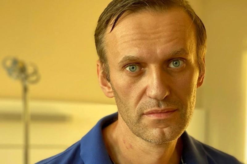Nga lại lên tiếng vụ 'đầu độc' chính trị gia đối lập Navalny - ảnh 2