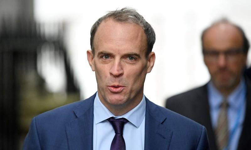 Ngoại trưởng Anh nói về Olympic Bắc Kinh và vấn đề Tân Cương - ảnh 1