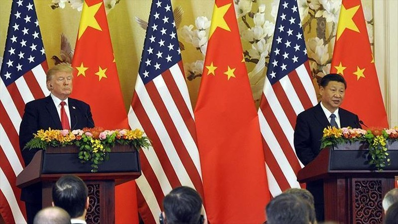 Quan điểm tiêu cực về Trung Quốc tăng kỷ lục ở phương Tây  - ảnh 1