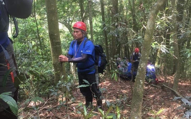 Đài Loan:Tìm thấy thi thể người Việt mất tích khi đi hái nấm   - ảnh 1