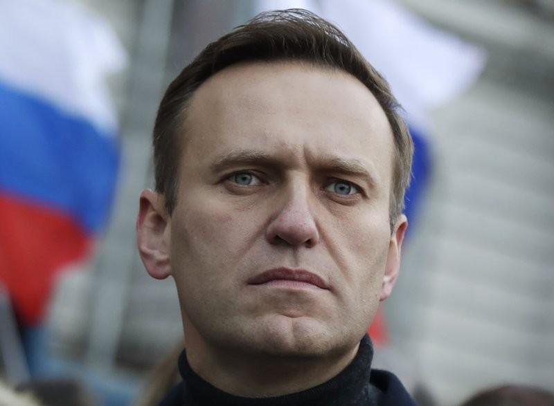 Vụ Navalny: Nga nói EU 'không thân thiện', dọa sẽ hành động - ảnh 1