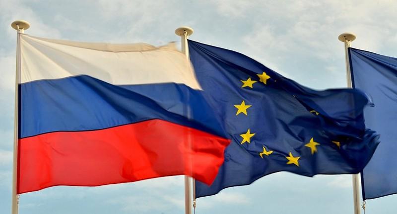 Nga tố EU 'vi phạm chức năng LHQ' trong vụ Navalny  - ảnh 1