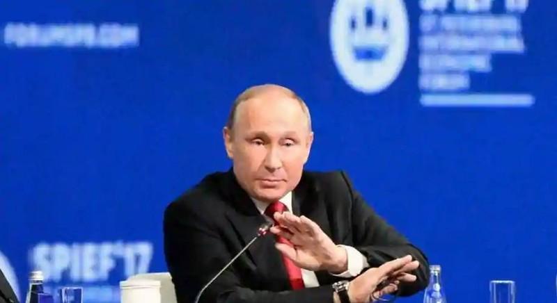Thực hư tin ông Putin sẽ nghỉ làm tổng thống vào năm sau - ảnh 1