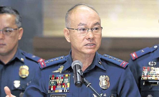 Philippines bắt 3 người Trung Quốc nghi bắt cóc 1 phụ nữ Việt - ảnh 1