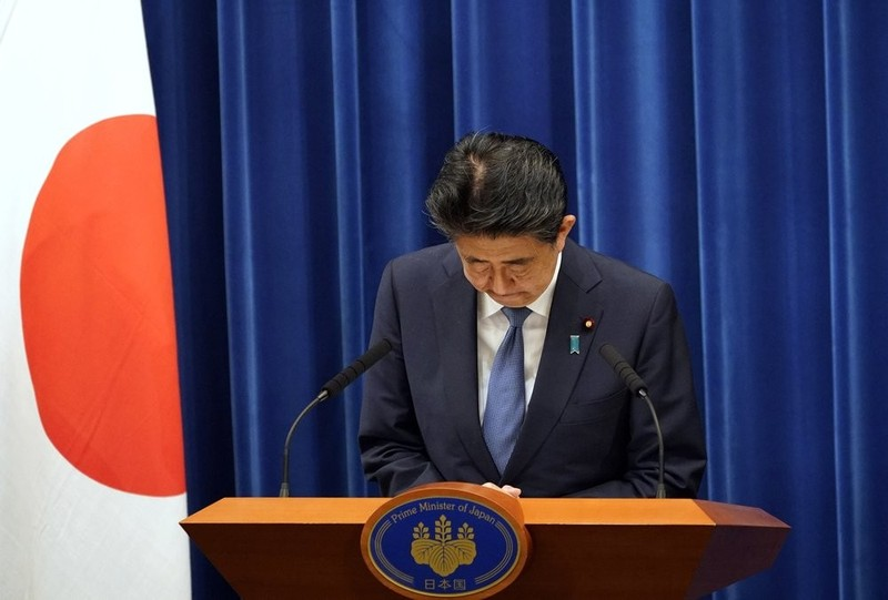 Ông Abe bị điều tra vụ bao cấp 'khủng' cho người ủng hộ  - ảnh 1