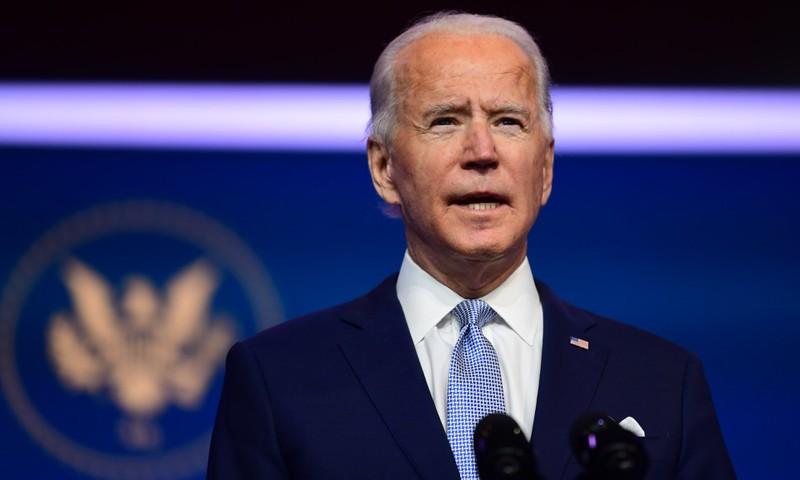 Ông Biden khẳng định sẽ không có 'nhiệm kỳ Obama thứ 3'  - ảnh 1
