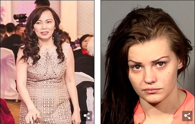 Nghi phạm giết chủ tiệm nail gốc Việt ở Las Vegas nhận tội - ảnh 2