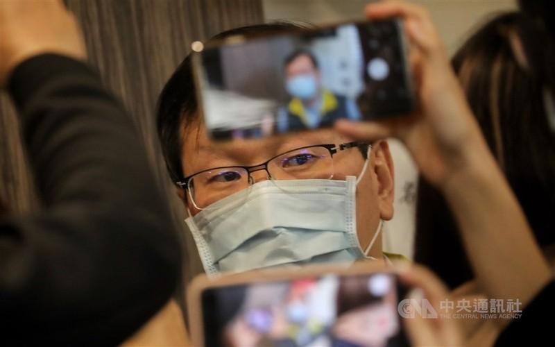 Đài Loan tìm người Việt tiếp xúc ca COVID-19 không triệu chứng - ảnh 1