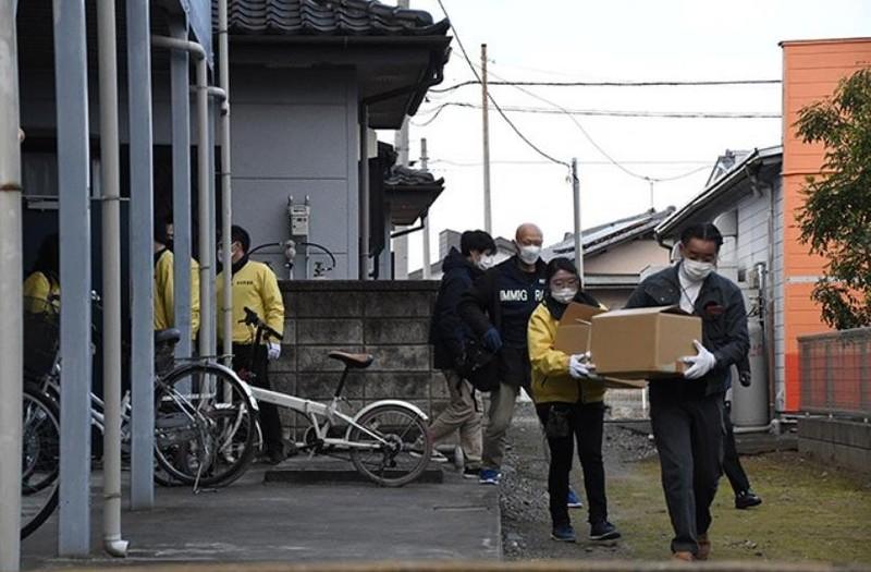 Nhật bắt 2 cựu thực tập sinh Việt trộm 182 quả lê - ảnh 1