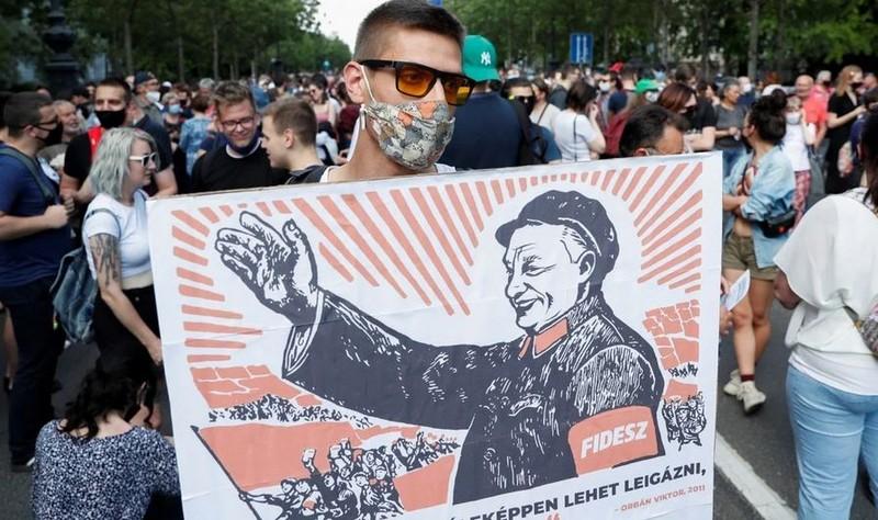 Trung Quốc phản bác bình luận của các chính khách Hungary về quan hệ song phương - ảnh 2