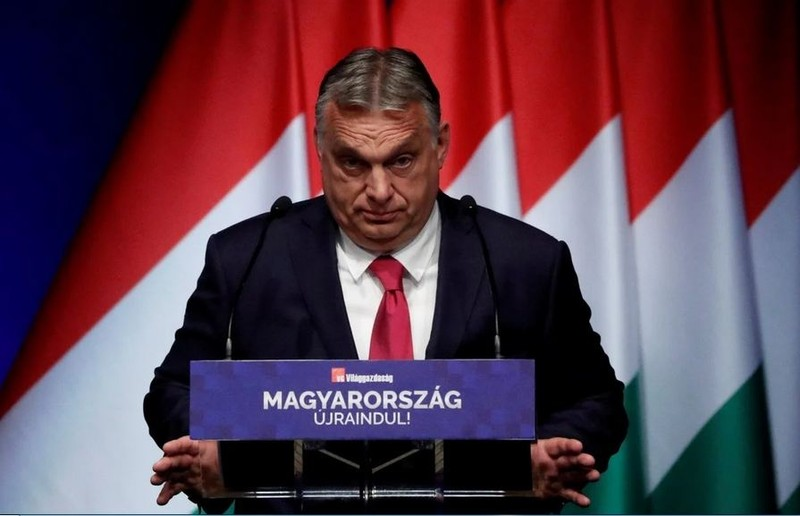 Hungary sẽ tổ chức trưng cầu dân ý để quyết định số phận dự án ĐH Trung Quốc  - ảnh 1