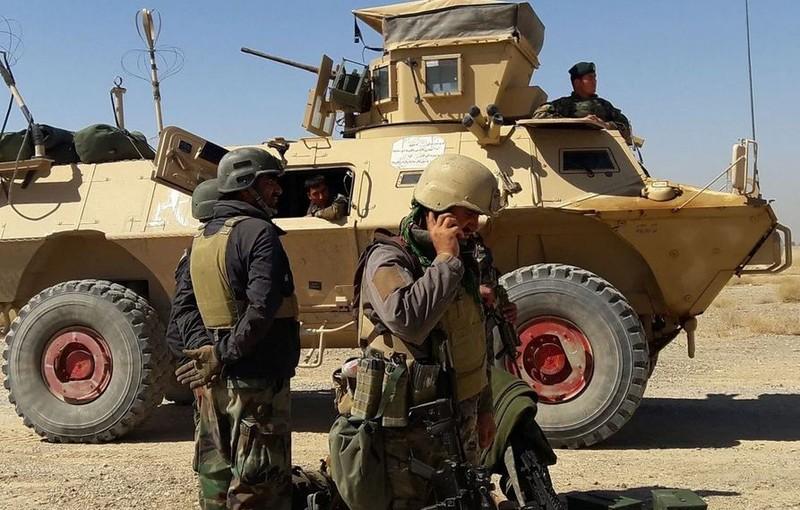 Trung Quốc tính gì khi Mỹ rút quân khỏi Afghanistan? - ảnh 2