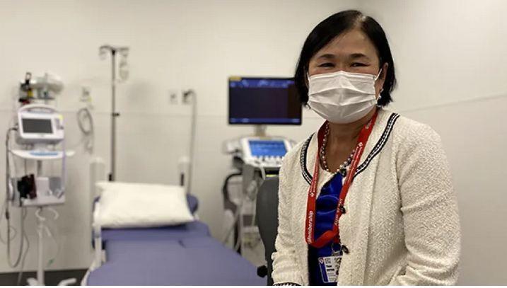 Canada: Bác sĩ gốc Việt chủ trì nghiên cứu cách trị triệu chứng COVID-19 kéo dài - ảnh 1