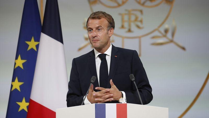 Pháp phủ nhận thông tin nhường ghế Hội đồng Bảo an Liên Hợp Quốc cho EU - ảnh 1