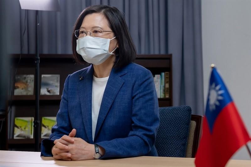 Đài Loan thừa nhận đối mặt 'vấn đề chính trị' trong nỗ lực tham gia CPTPP - ảnh 1