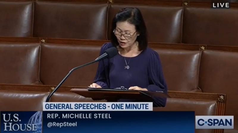 Hạ nghị sĩ Mỹ đề xuất đổi tên bưu điện để tôn vinh danh tướng Trần Hưng Đạo - ảnh 1