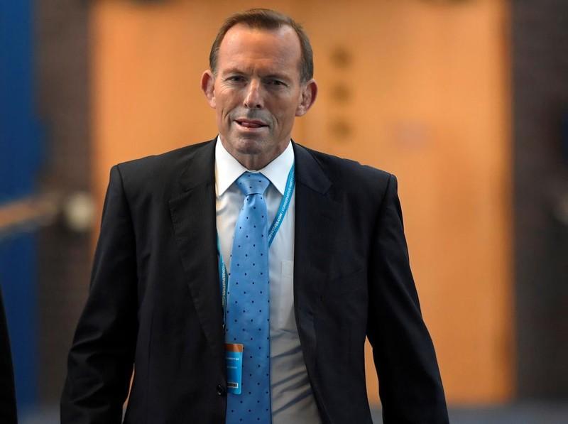 Trung Quốc nói cựu Thủ tướng Úc 'xấu xa' với phát biểu về Đài Loan - ảnh 1