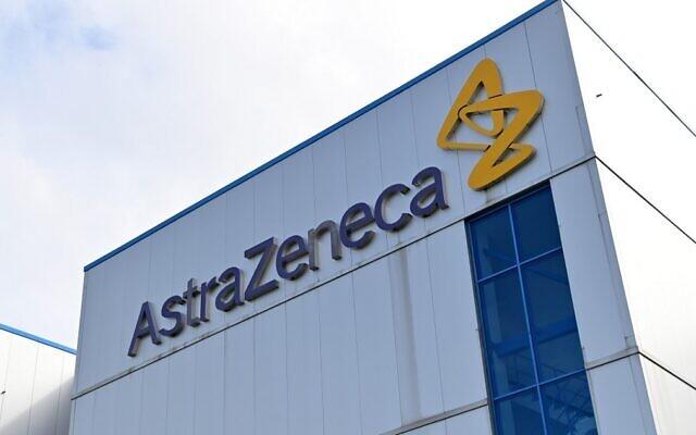 Thuốc AstraZeneca 'giảm phân nửa nguy cơ tử vong' do COVID-19 - ảnh 1