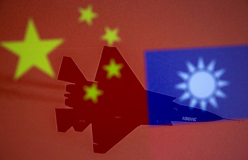 Đài Loan cảnh báo lực lượng Trung Quốc 'chớ tiến quá gần hòn đảo' - ảnh 1
