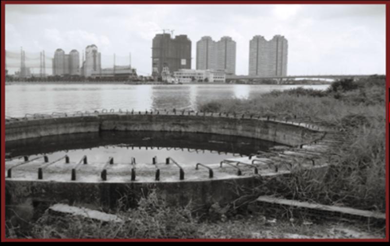 Nhớ vụ cứu đường cống khổng lồ dưới đáy sông Sài Gòn - ảnh 3