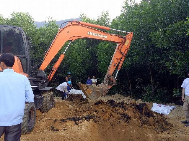 'Rác thải Formosa tràn lan, trách nhiệm chính thuộc xã, phường' - ảnh 2