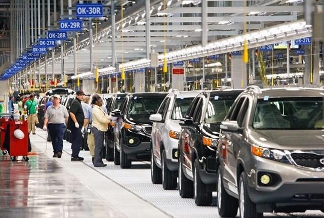 """Thông tư Bộ GTVT không """"bó"""" doanh nghiệp nhập khẩu ô tô - ảnh 1"""
