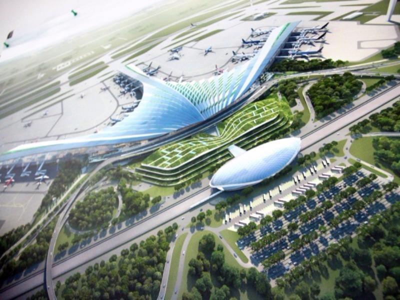 Vì sao dự án sân bay Long Thành chậm 8 tháng? - ảnh 1
