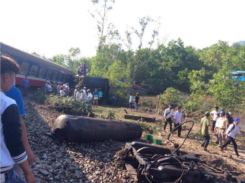 Yêu cầu Đồng Nai xử nghiêm các vụ tai nạn đường sắt - ảnh 1