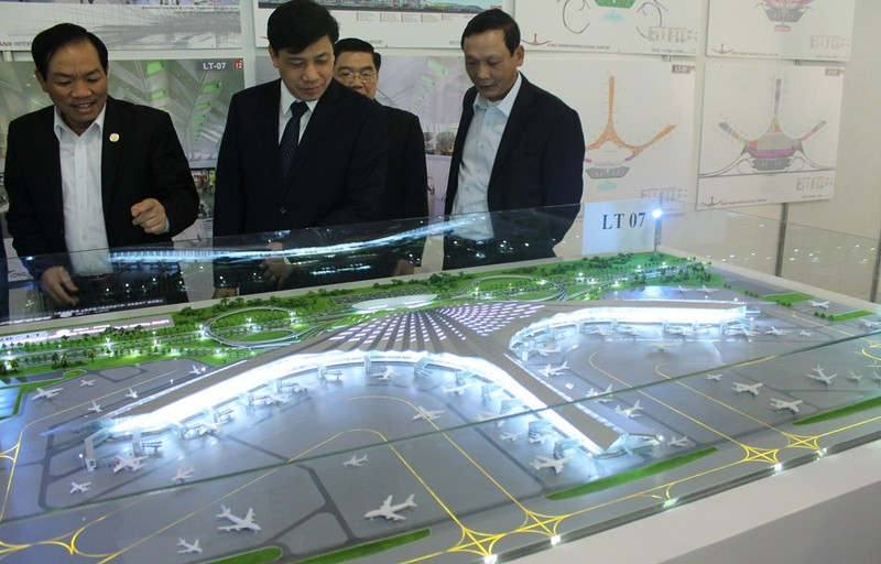 Tại sao ưu tiên phương án 7 sân bay Long Thành? - ảnh 2