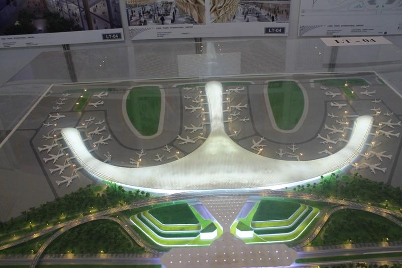 Tại sao ưu tiên phương án 7 sân bay Long Thành? - ảnh 4